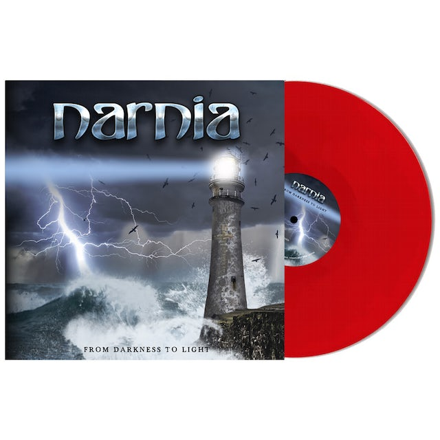 Narnia FROM DARKNESS TO LIGHT Vinyl Record