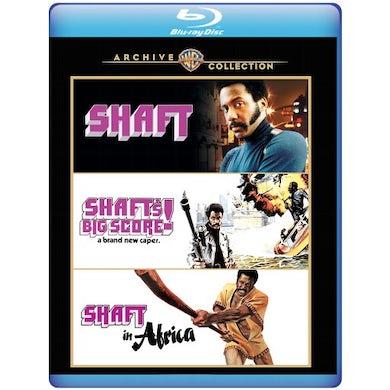 SHAFT (TRIPLE FEATURE) Blu-ray