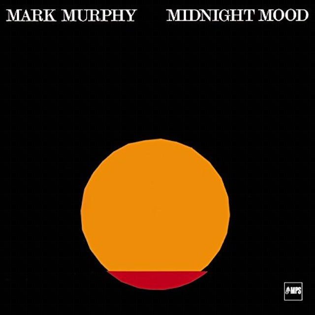 Midnight Mood / Various CD