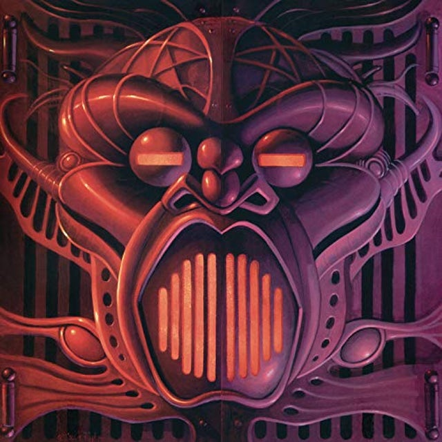 Possessed BEYOND THE GATES Vinyl Record