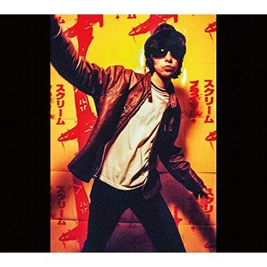Primal Scream MAXIMUM ROCK N ROLL: THE SINGLES CD
