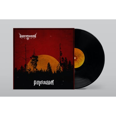 Wormwood NATTARVET Vinyl Record