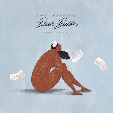 DEAR BILLIE CD