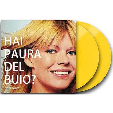 Afterhours HAI PAURA DEL BUIO Vinyl Record