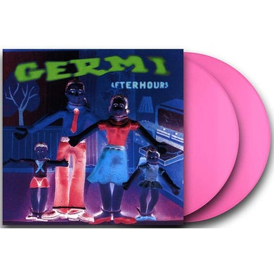 Afterhours GERMI Vinyl Record