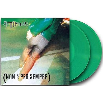 Afterhours NON E PER SEMPRE Vinyl Record