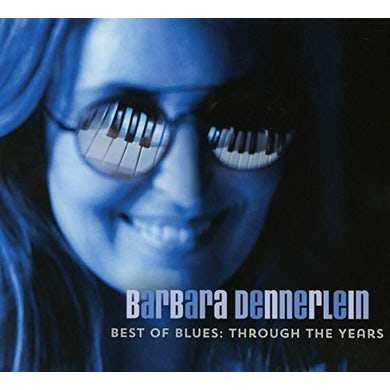 Barbara Dennerlein BEST OF BLUES: THROUGH THE YEARS (LIVE) CD