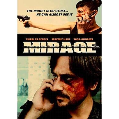 MIRAGE DVD