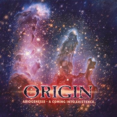 Origin ABIOGENESIS - A COMING INTO EXISTENCE CD