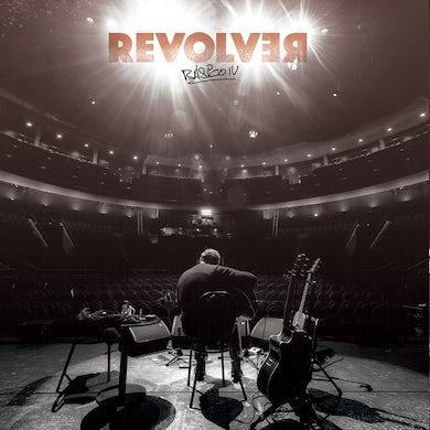 Revolver BASICO IV CD