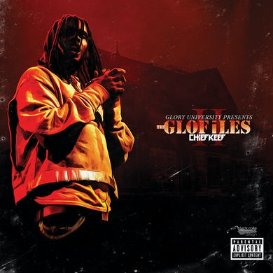 Chief Keef THE GLOFILES PT. 2 CD