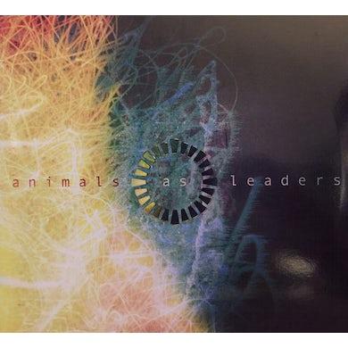 ANIMALS AS LEADERS CD
