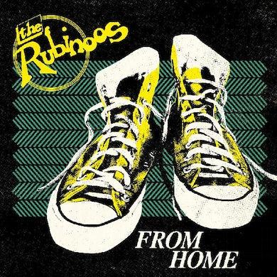 FROM HOME (FIRST PRESSING SPLATTER VINYL) Vinyl Record