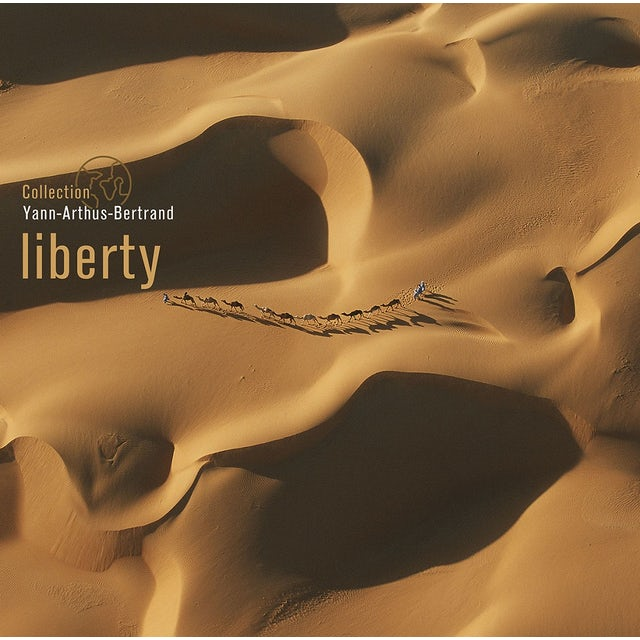 Collection Yann Arthus-Bertrand LIBERTY CD