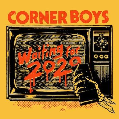 Corner Boys WAITING FOR 2020 Vinyl Record