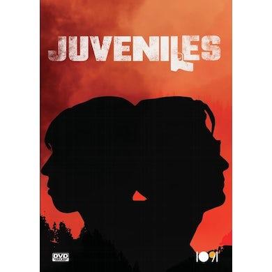 JUVENILES DVD
