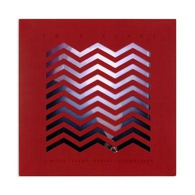 Angelo Badalamenti TWIN PEAKS: LIMITED EVENT SERIES SOUNDTRACK Vinyl Record