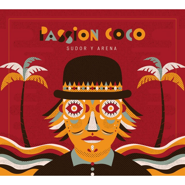 Passion Coco