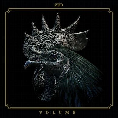 VOLUME Vinyl Record
