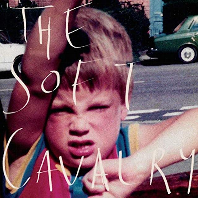 Soft Cavalry Vinyl Record