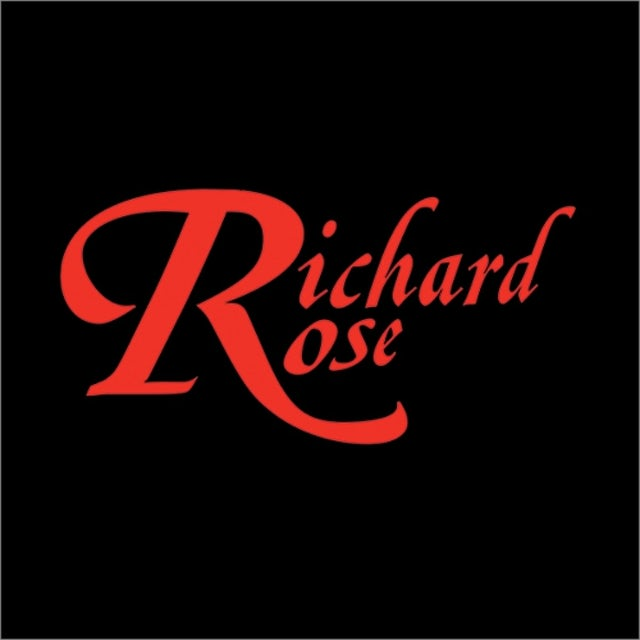 Richard Rose Vinyl Record