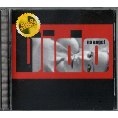 Dido NO ANGEL (GOLD SERIES) CD