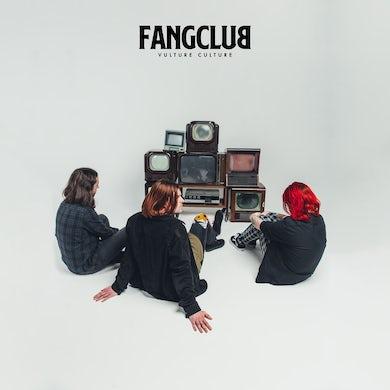 Fangclub VULTURE CULTURE Vinyl Record