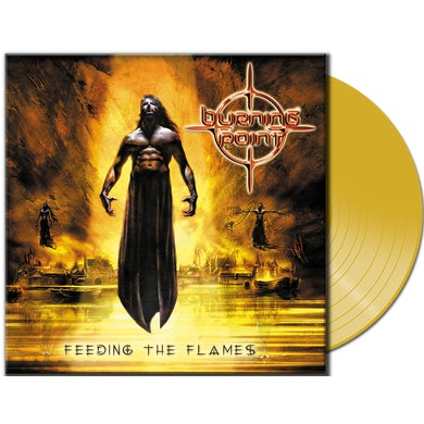 FEEDING THE FLAMES Vinyl Record