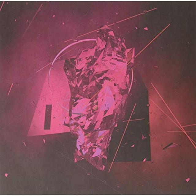 ARAD GLIMPSE Vinyl Record