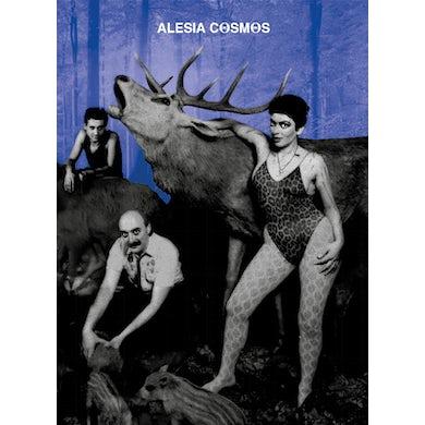 Alesia Cosmos AEROPRODUCTS CD