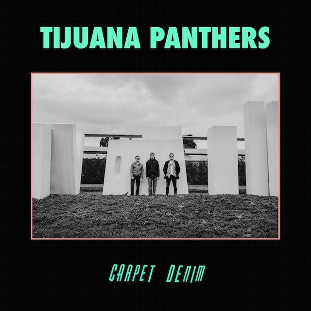 Tijuana Panthers CARPET DENIM Vinyl Record