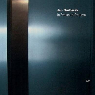Jan Garbarek IN PRAISE OF DREAMS Vinyl Record
