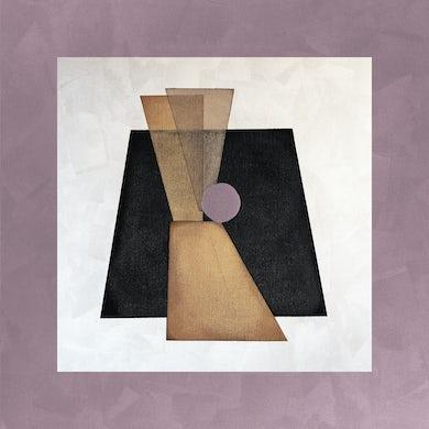 CHON (CLOUDY CLEAR) Vinyl Record