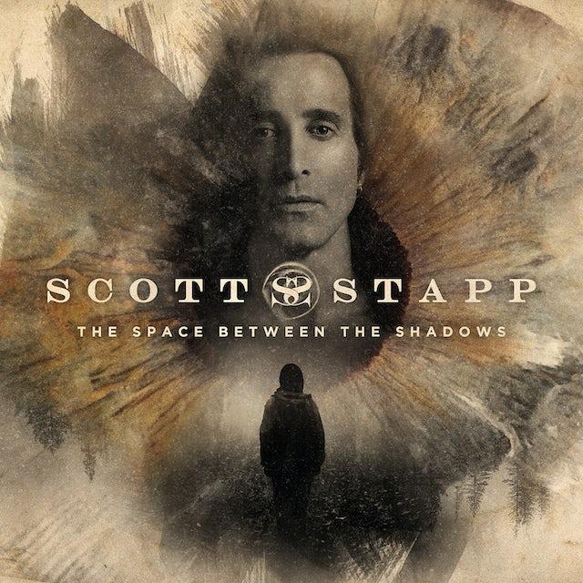 Scott Stapp SPACE BETWEEN THE SHADOWS CD