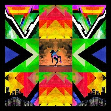 AFRICA EXPRESS EGOLI Vinyl Record