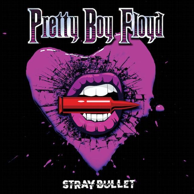 Pretty Boy Floyd STRAY BULLET Vinyl Record
