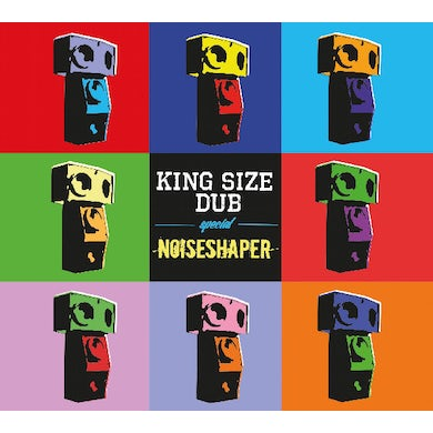 KING SIZE DUB SPECIAL CD