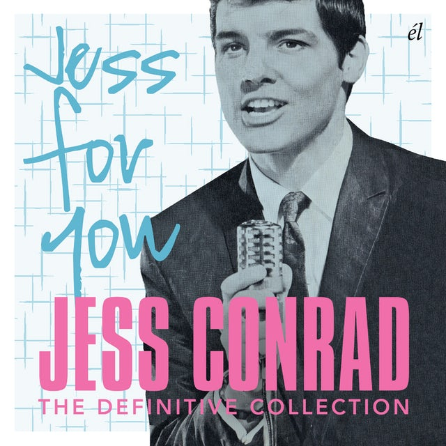 Jess Conrad JESS FOR YOU: DEFINITIVE COLLECTION CD