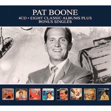 8 CLASSIC ALBUMS PLUS BONUS SINGLES CD