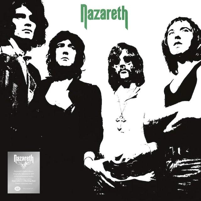 Nazareth Vinyl Record