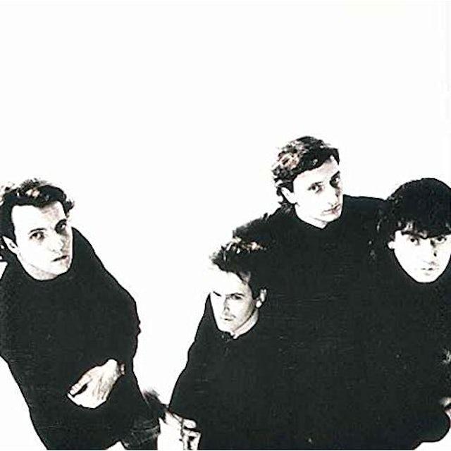 Hombres G VOY A PASARMELO BIEN Vinyl Record