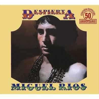 Miguel Rios Y LAS ESTRELLAS DEL ROCK Vinyl Record
