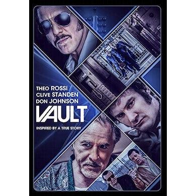 VAULT DVD