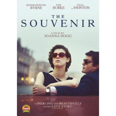 SOUVENIR DVD