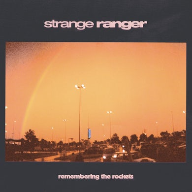 REMEMBERING THE ROCKETS (RED/ORANGE SWIRL VINYL/DL CARD) Vinyl Record