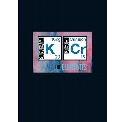 King Crimson ELEMENTS TOUR BOX 2019 CD