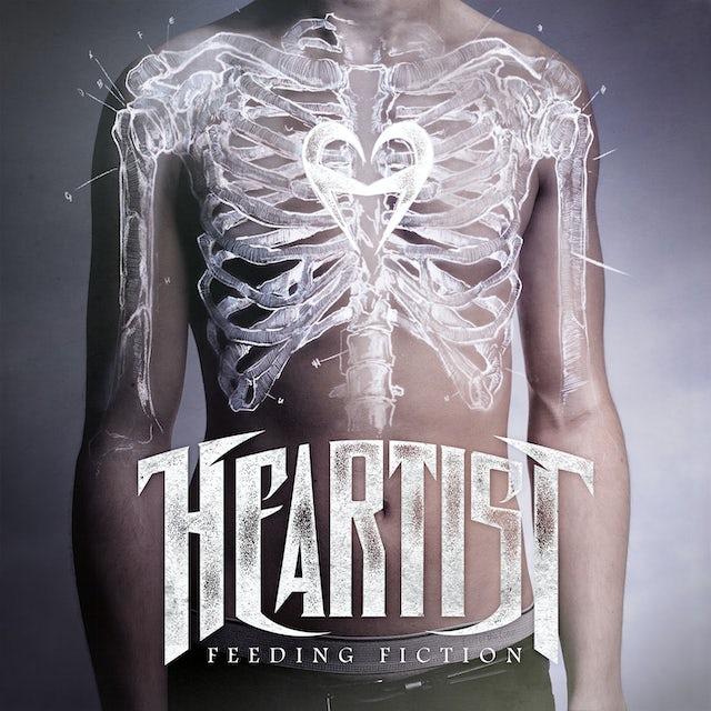 Heartist FEEDING FICTION CD