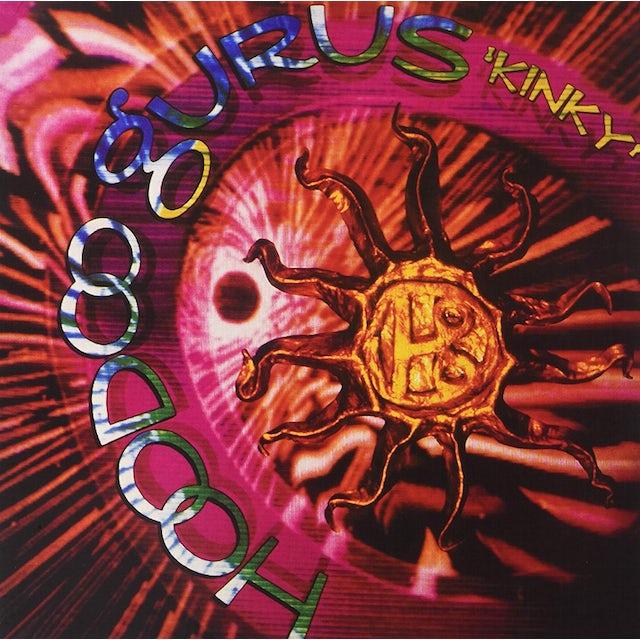 Hoodoo Gurus KINKY Vinyl Record