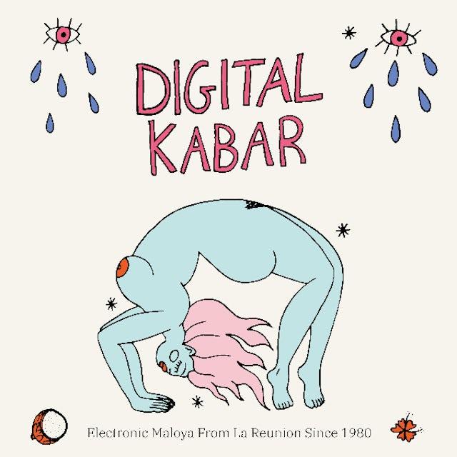 Digital Kabar / Various Vinyl Record