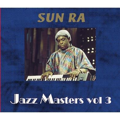 JSun RaZZ MASTERS VOL. 3 CD